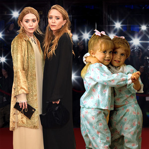 Mary-Kate Olsen, Ashley Olsen 30th Birthday