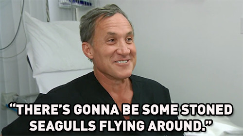 Terry Dubrow, Botched, Botched 306