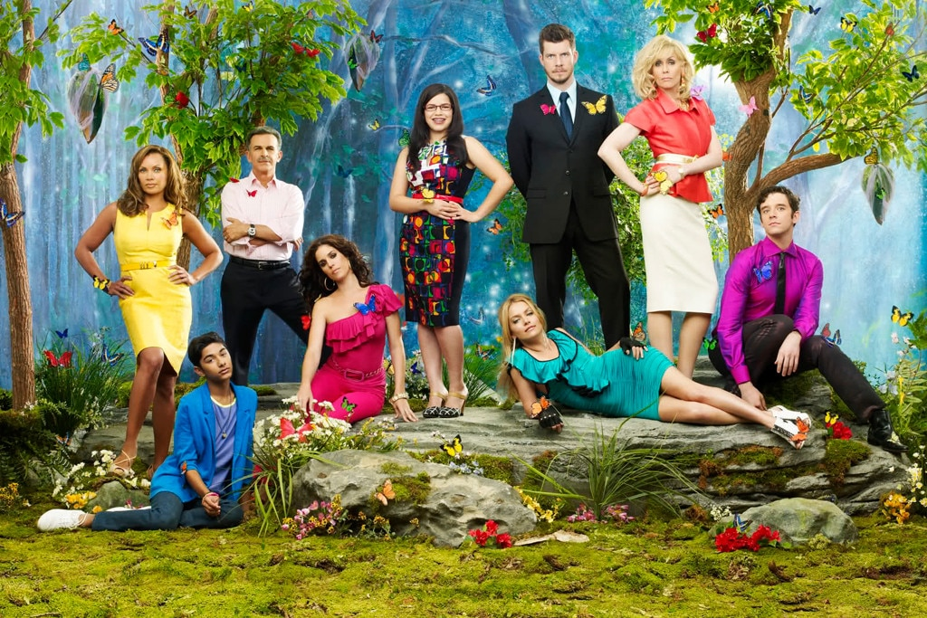 Ugly Betty, Cast