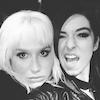 Kesha, Christina Grimmie