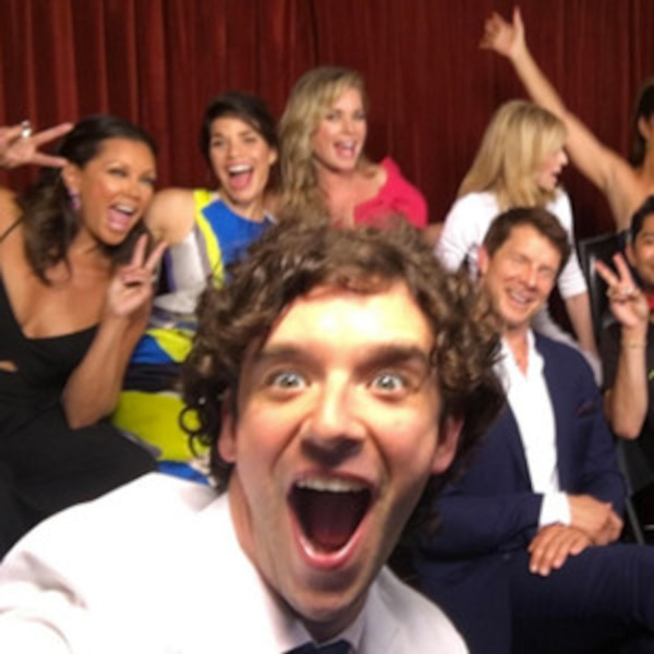 The Ugly Betty Cast Reunion Will Leave You Feeling Pure ...