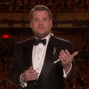 James Corden, 2016 Tony Awards