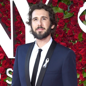 Josh Groban, Tony Awards 2016