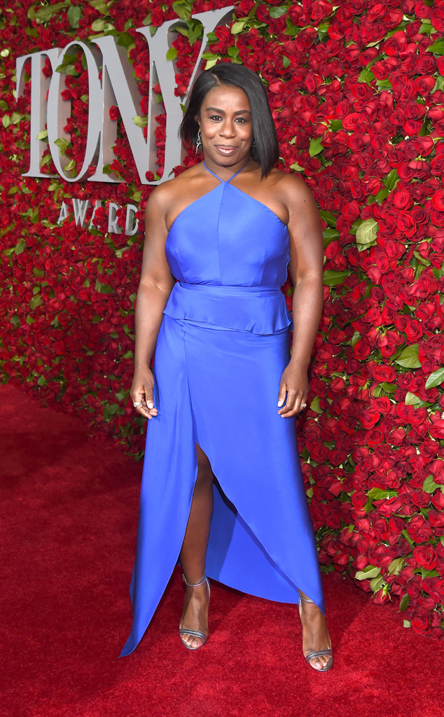 Uzo Adubo, Tony Awards 2016