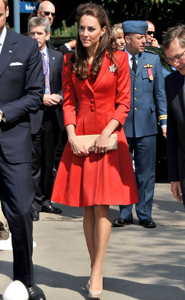 Kate Middleton, Catherine, Duchess of Cambridge, 2011