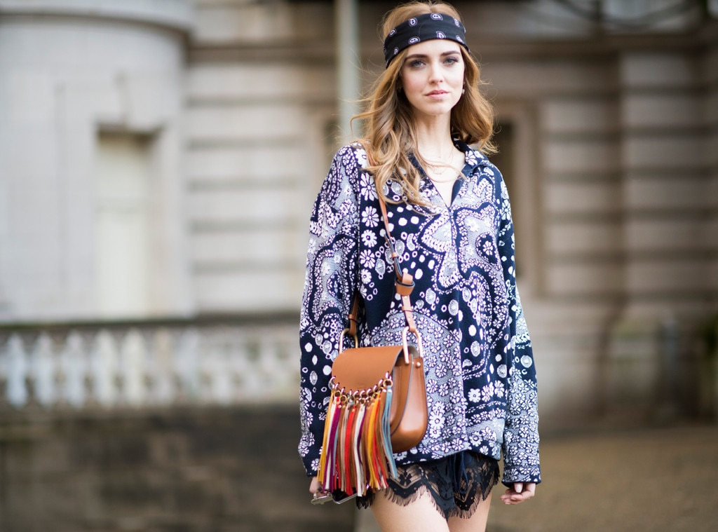 ESC: Must Do Monday, Chiara Ferragni