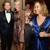 Jessica Lange, Tony Awards Party, James Corden