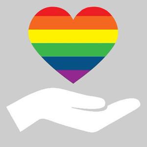 Orlando Shooting, social media symbols