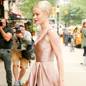ESC: Kate Bosworth, Bronze
