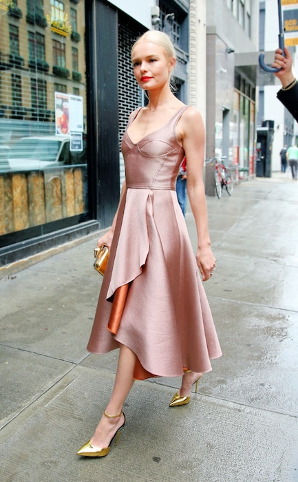 ESC: Kate Bosworth, Bronze
