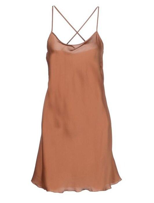 Bronze Dresses
