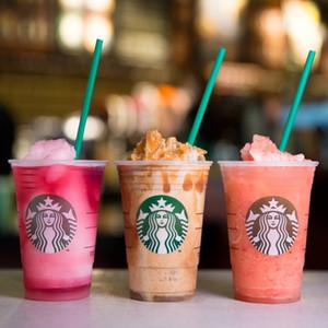 Starbucks Granitas
