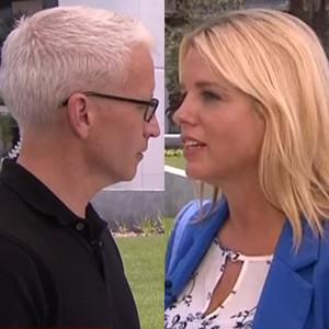 Anderson Cooper, Pam Bondi
