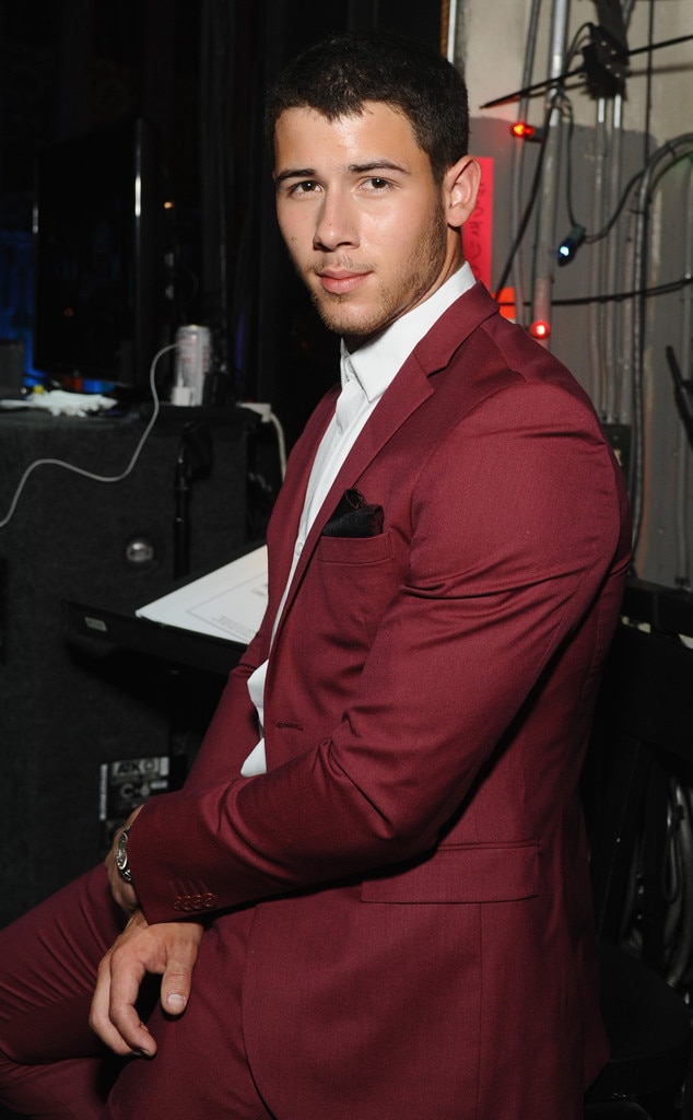 Nick Jonas, Young Hollywood Awards