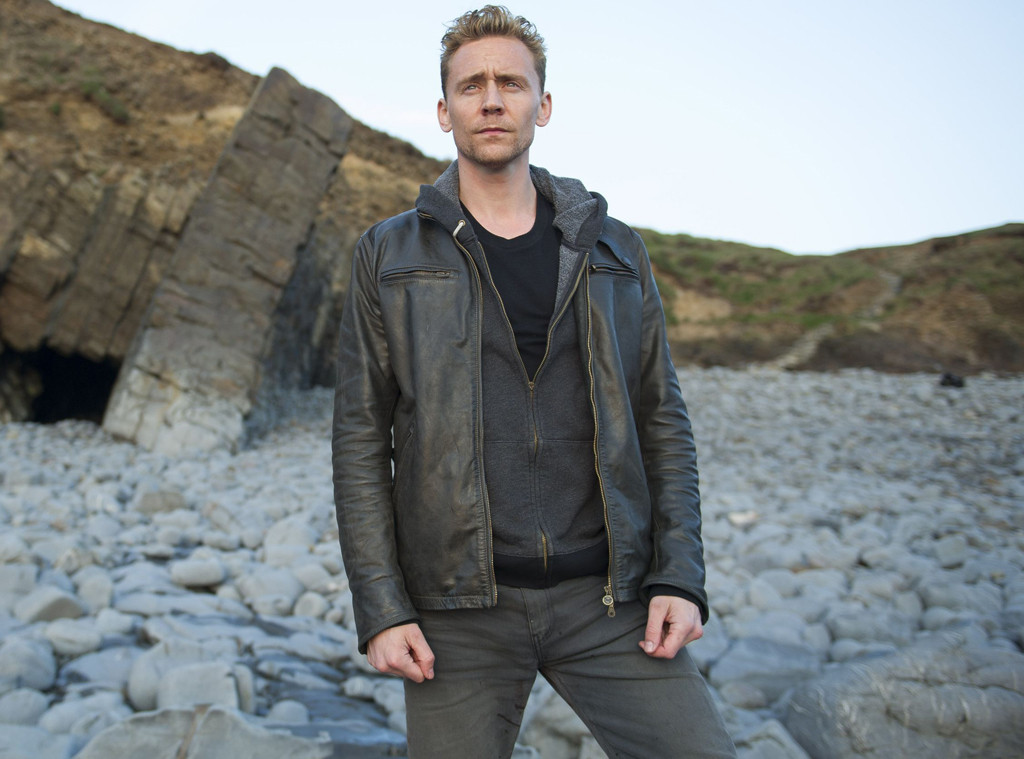 The Night Manager, Tom Hiddleston