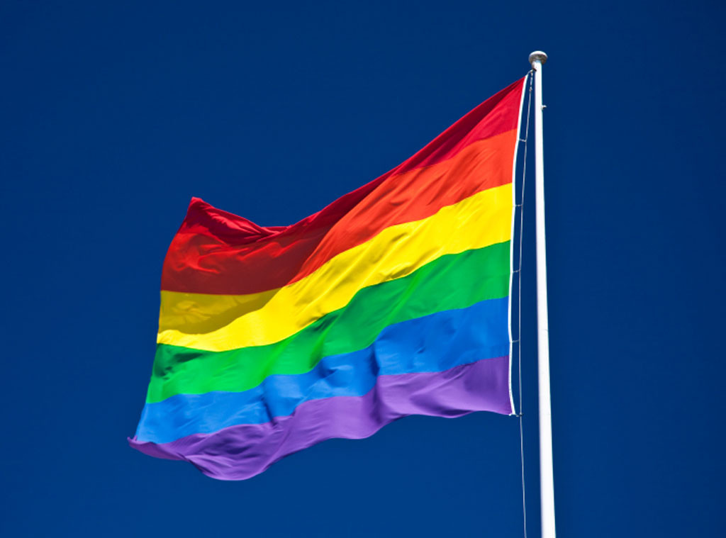 Rainbow Flag, Gay Pride
