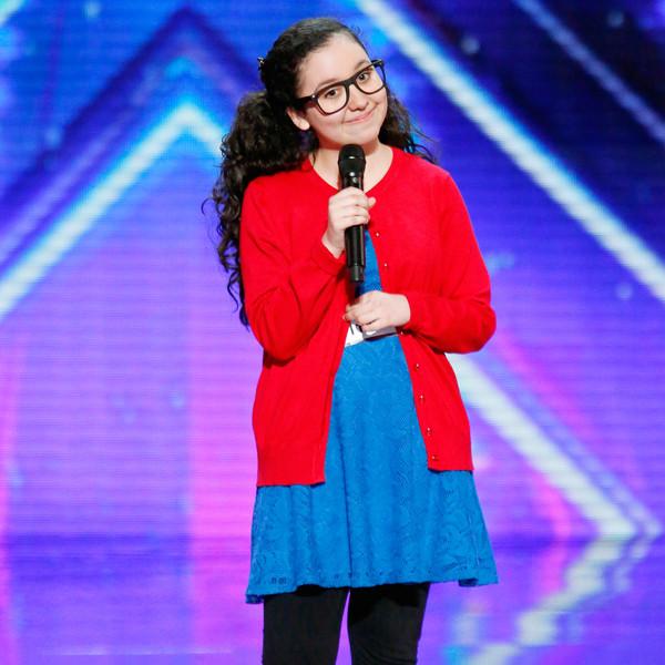 Lori Mae Hernandez, America's Got Talent, AGT