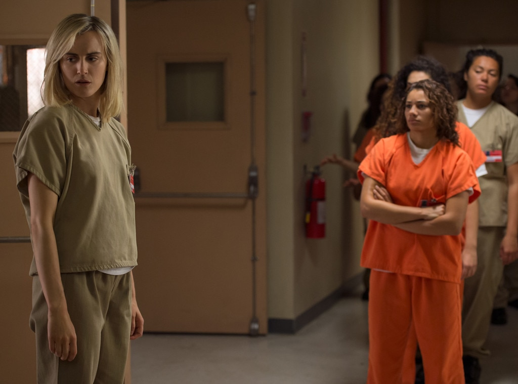 Orange Is the New Black, Season 4, OITNB