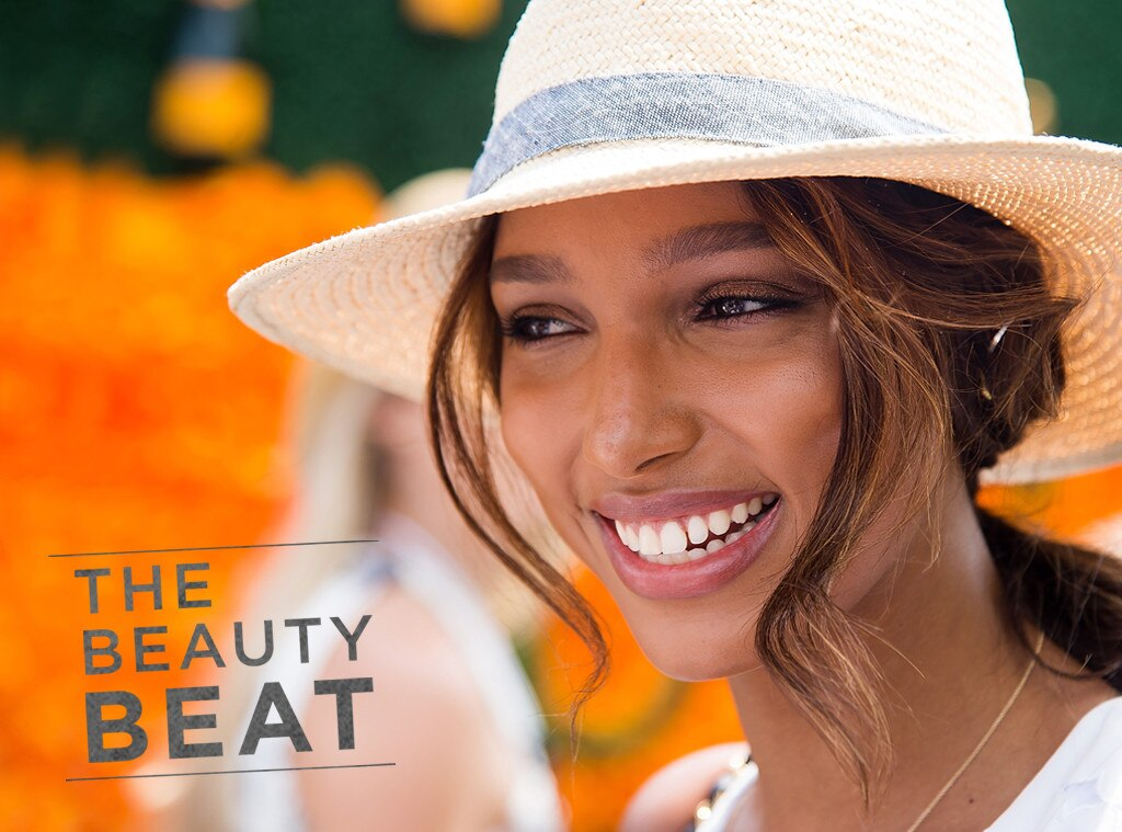 ESC: Jasmine Tookes, Beauty Beat