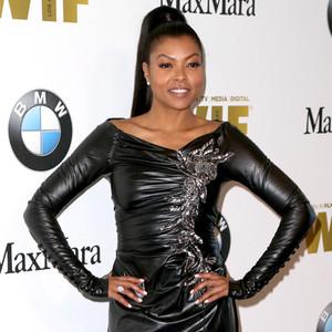 Mariah Carey on <i>Empire</i>: &quot;No Drama&quot; With Cookie, Says Taraji P. Henson