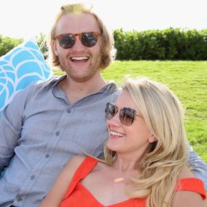Wyatt Russell, Meredith Hagner, Maui Film Festival