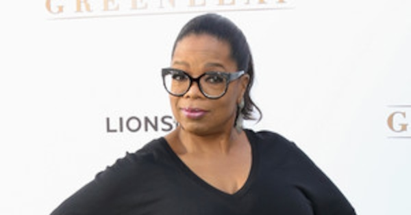 Oprah Winfrey S Weight Loss One Year Later A Look At Her