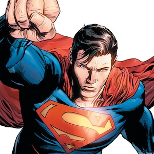 Superman, Tyler Hoechlin