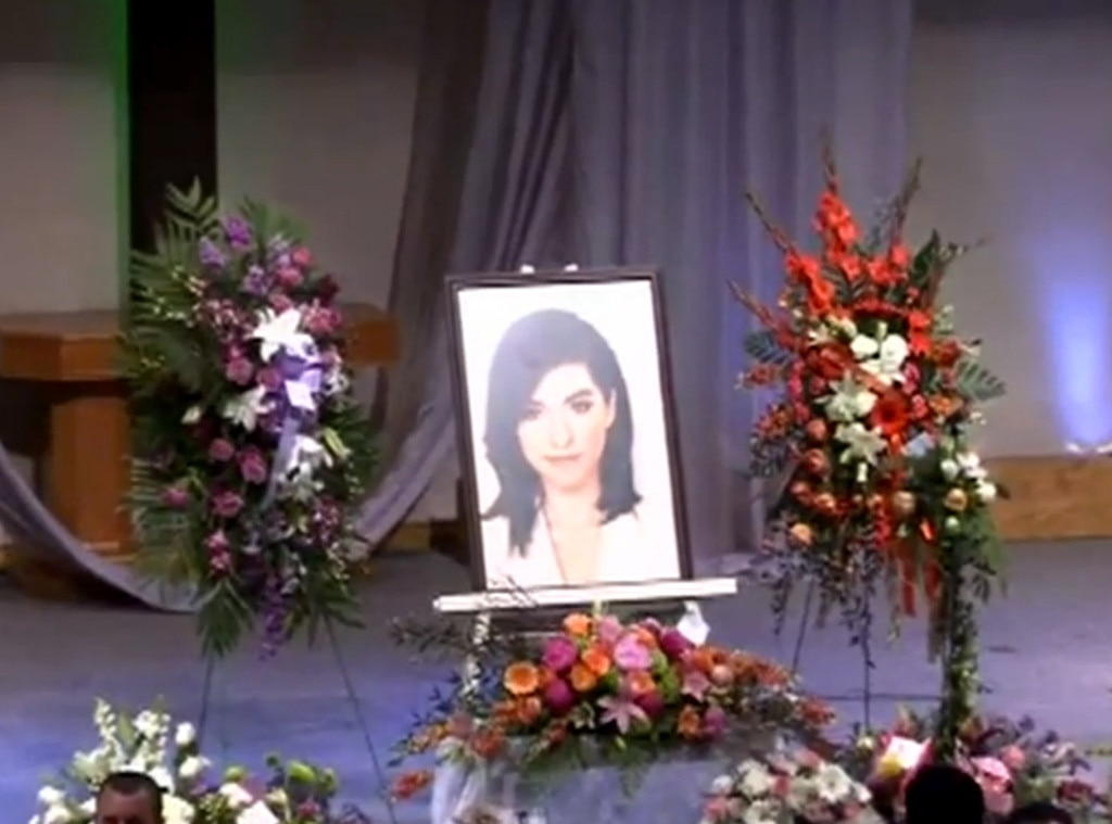 Christina Grimmie, Memorial