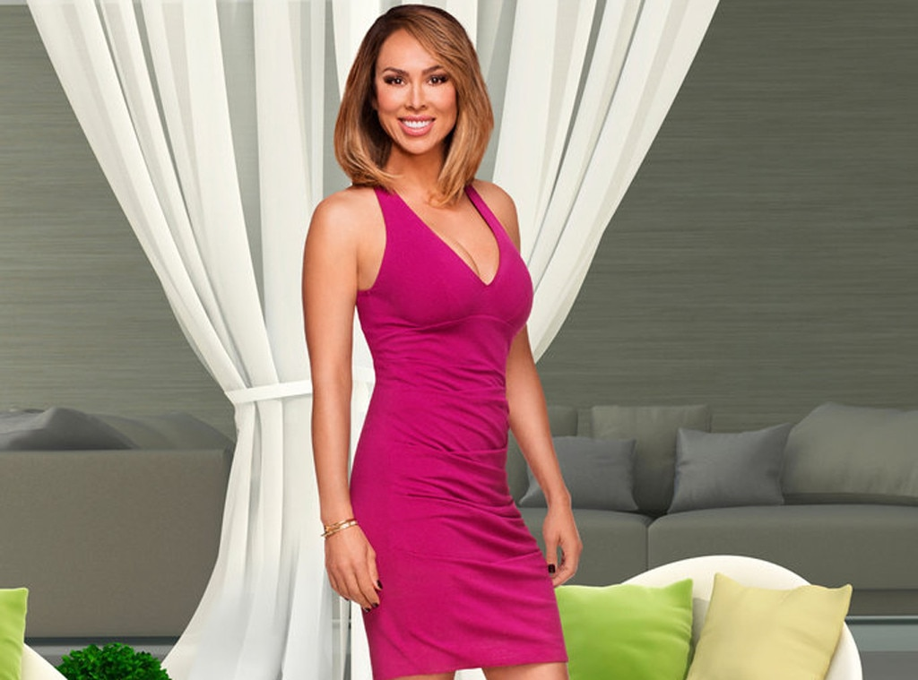 Kelly Dodd, Real Housewives of Orange County