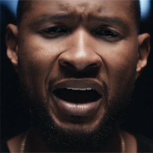 Usher, ''Crash'' Music Video