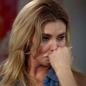 Famously Single 102, Brandi Glanville