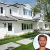 Scott Disick, Hidden Hills Home
