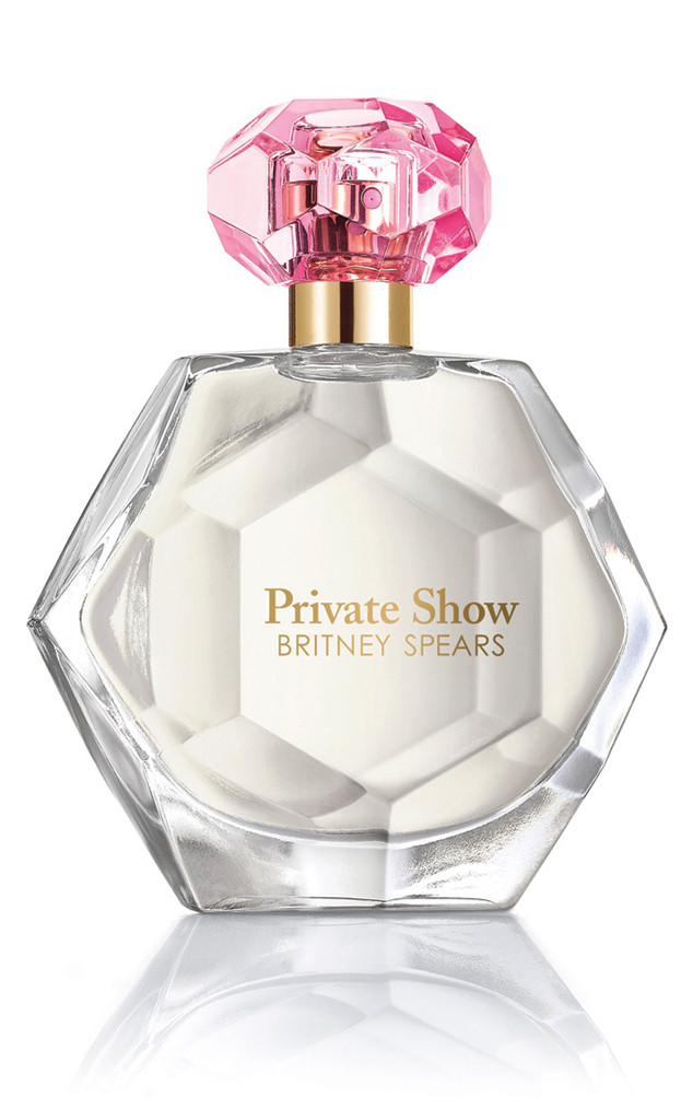 Britney Spears, Private Show, Perfume