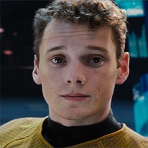 Anton Yelchin, Star Trek