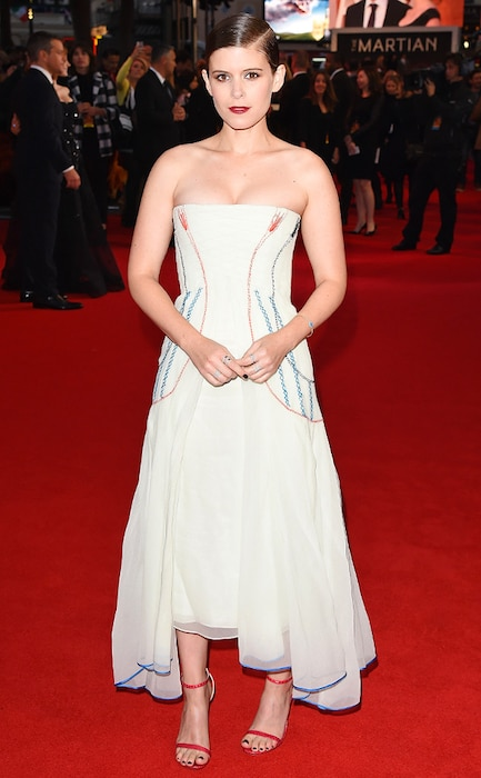 ESC: Dior, Kate Mara
