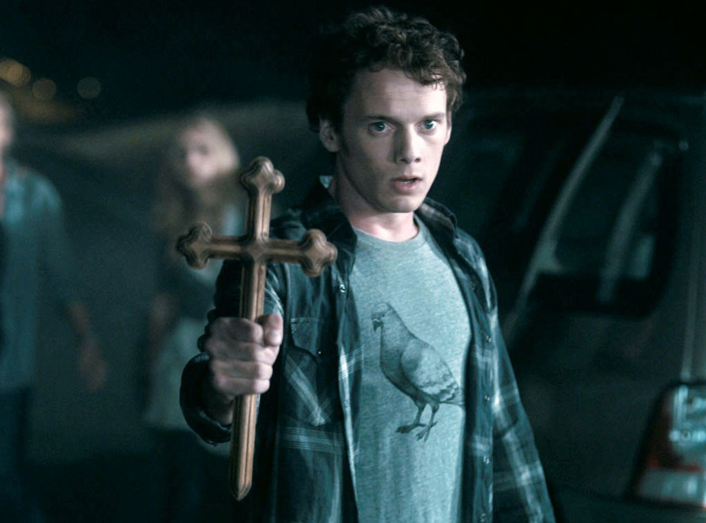Anton Yelchin, Fright Night