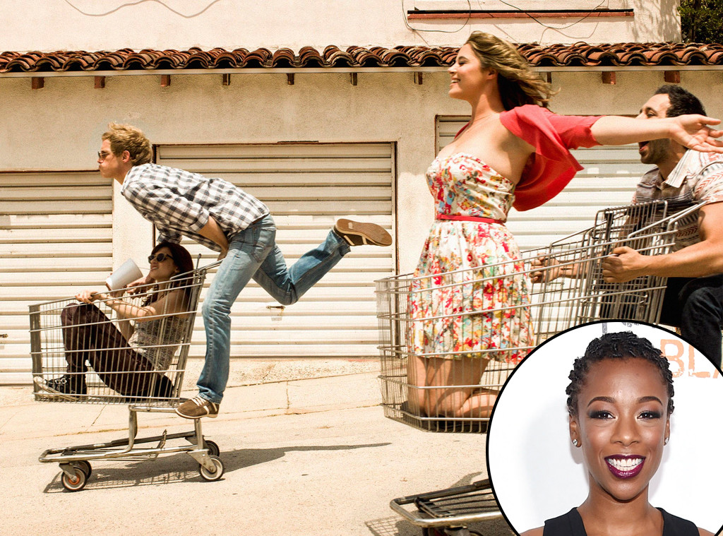 You're The Worst, Samira Wiley