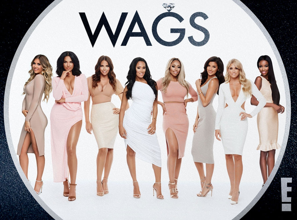 WAGS Cast, Season 2