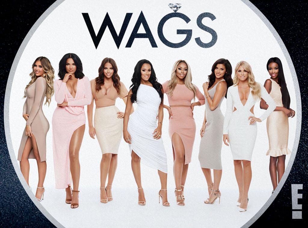 WAGS Cast, Season 2