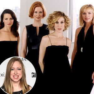 Sex and the City, Cast, Chelsea Clinton