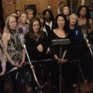 Broadway Stars Singing To Raise Money For Orlando Victims