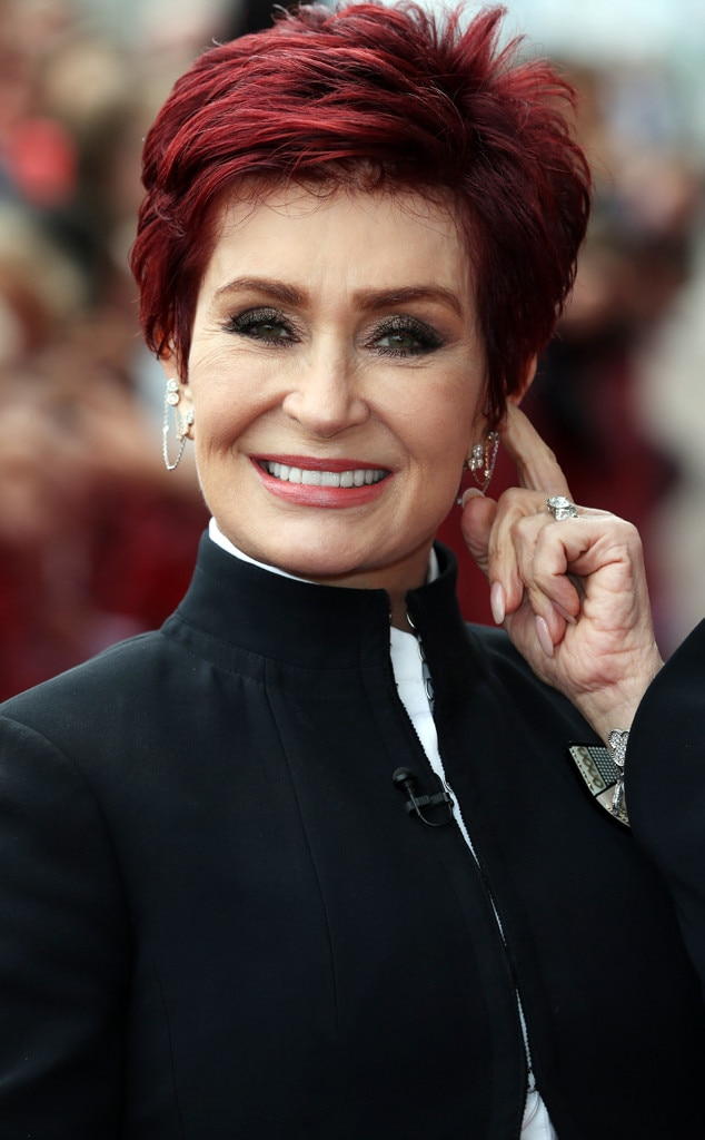 Sharron osbourne photo 69