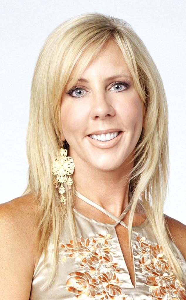 Vicki Gunvalson, RHOC, Season 1