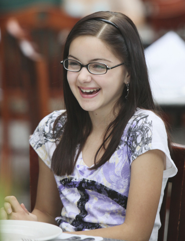 Modern Family, Ariel Winter, Season 1
