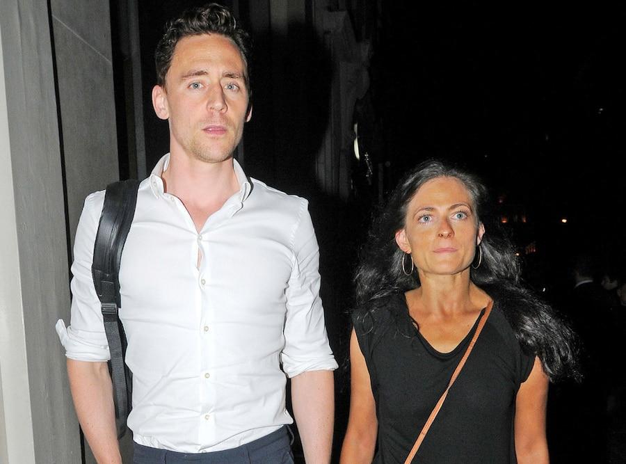Tom Hiddleston, Lara Pulver