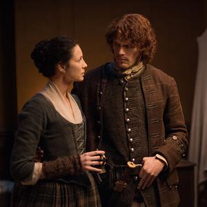 <i>Outlander</i> Season 3 Casts Key Characters Geneva and Isobel Dunsany