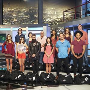 Big Brother season 18