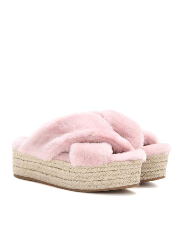 ESC: Summer Fur