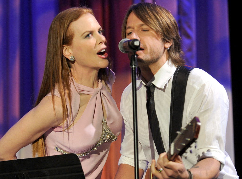 Nicole Kidman Keith Urban Wedding: Inside Nicole Kidman And Keith Urban's 10 Epic Years Of