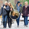 Taylor Swift, Tom Hiddleston, Jake Gyllenhaal, Harry Styles